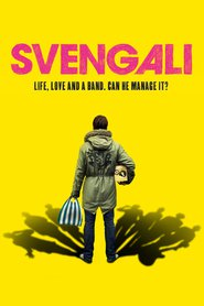 Svengali is the best movie in Keti Brend filmography.