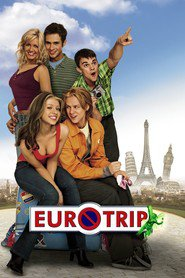 EuroTrip movie in Matt Damon filmography.