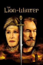 The Lion in Winter is the best movie in Yuliya Vysotskaya filmography.