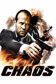 Chaos movie in Jason Statham filmography.