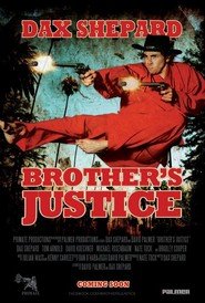 Brother's Justice movie in Michael Rosenbaum filmography.