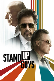 Stand Up Guys movie in Alan Arkin filmography.