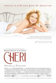Cheri movie in Toby Kebbell filmography.