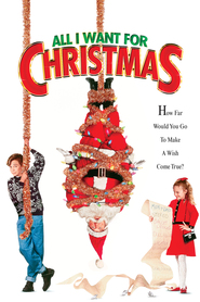 All I Want for Christmas movie in Leslie Nielsen filmography.