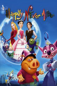 Happily N'Ever After movie in Tom Kenny filmography.