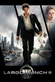 Largo Winch movie in Clemens Schick filmography.