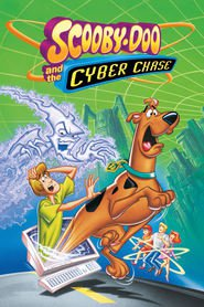 Scooby-Doo and the Cyber Chase movie in Frank Welker filmography.