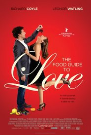 The Food Guide to Love movie in Simon Delaney filmography.