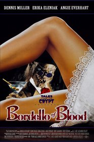 Bordello of Blood movie in Corey Feldman filmography.
