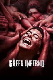 The Green Inferno is the best movie in Ignacia Allamand filmography.