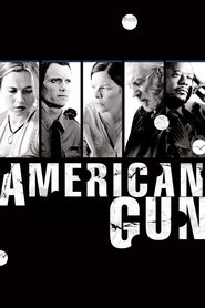 American Gun movie in Forest Whitaker filmography.