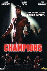 Champions movie in Danny Trejo filmography.