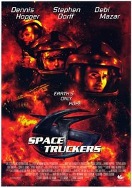 Space Truckers is the best movie in Shane Rimmer filmography.