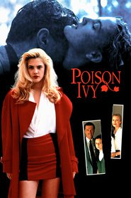 Poison Ivy movie in Drew Barrymore filmography.