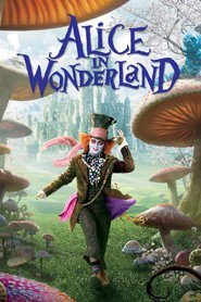 Alice in Wonderland movie in Mia Wasikowska filmography.
