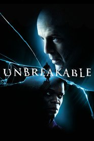 Unbreakable movie in Bruce Willis filmography.