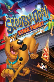 Scooby-Doo! Stage Fright movie in Frank Welker filmography.