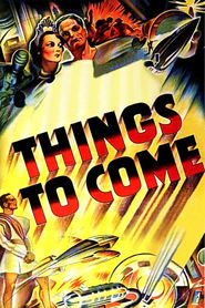 Things to Come movie in Cedric Hardwicke filmography.