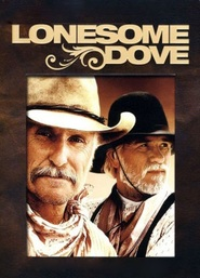 Lonesome Dove movie in Robert Urich filmography.
