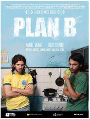 Plan B movie in Matt Damon filmography.