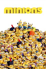 Minions is the best movie in Geoffrey Rush filmography.
