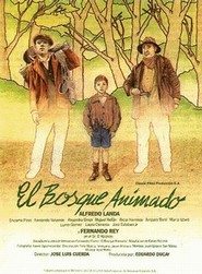 El bosque animado is the best movie in Alfredo Landa filmography.