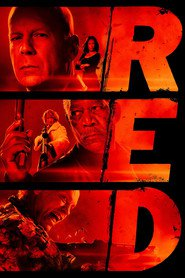Red is the best movie in Bruce Willis filmography.