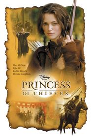 Princess of Thieves movie in Jonathan Hyde filmography.