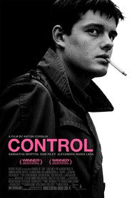 Control movie in Toby Kebbell filmography.