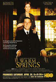 Warm Springs movie in Tim Blake Nelson filmography.