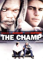 Resurrecting the Champ movie in Samuel L. Jackson filmography.