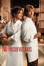 No Reservations is the best movie in Abigail Breslin filmography.