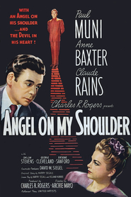 Angel on My Shoulder movie in George Cleveland filmography.