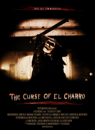 The Curse of El Charro movie in Danny Trejo filmography.