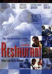 Restaurant movie in Adrien Brody filmography.