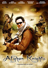 Afghan Knights movie in Michael Madsen filmography.