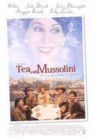Tea with Mussolini is the best movie in Judi Dench filmography.
