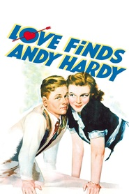 Love Finds Andy Hardy is the best movie in Judy Garland filmography.