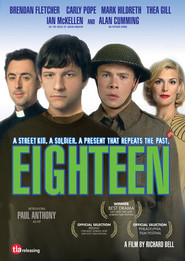 Eighteen is the best movie in Thea Gill filmography.