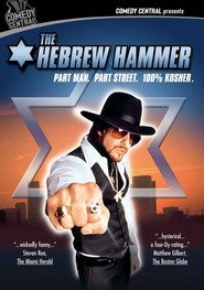 The Hebrew Hammer movie in Judy Greer filmography.