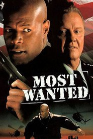 Most Wanted movie in Jon Voight filmography.