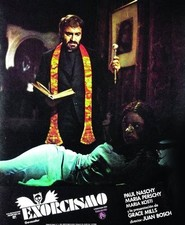 Exorcismo is the best movie in Luis Induni filmography.