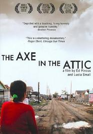The Attic is the best movie in Tom Malloy filmography.