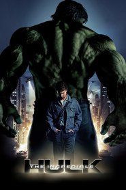 The Incredible Hulk movie in Ty Burrell filmography.