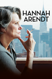 Hannah Arendt movie in Barbara Sukowa filmography.