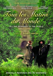Tous les matins du monde movie in Jean-Pierre Marielle filmography.