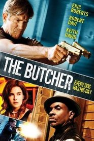 The Butcher is the best movie in Michael Ironside filmography.