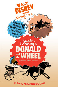 Donald and the Wheel is the best movie in Bill Cole filmography.