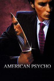 American Psycho movie in Jared Leto filmography.