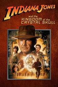 Indiana Jones and the Kingdom of the Crystal Skull movie in John Hurt filmography.
